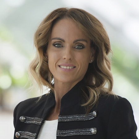 Simone Koolloos, Executive Assistant to Group CEO for Blackmores