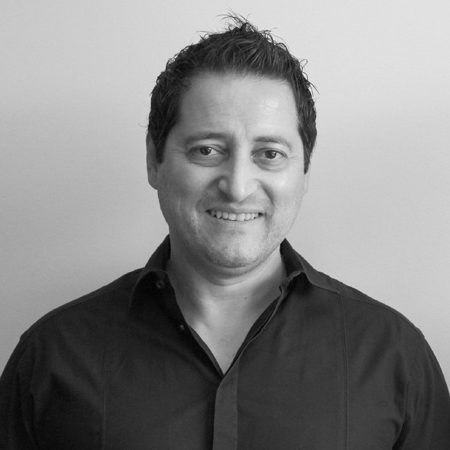 Joseph Di Benedetto, Executive Director of Designer Doorware