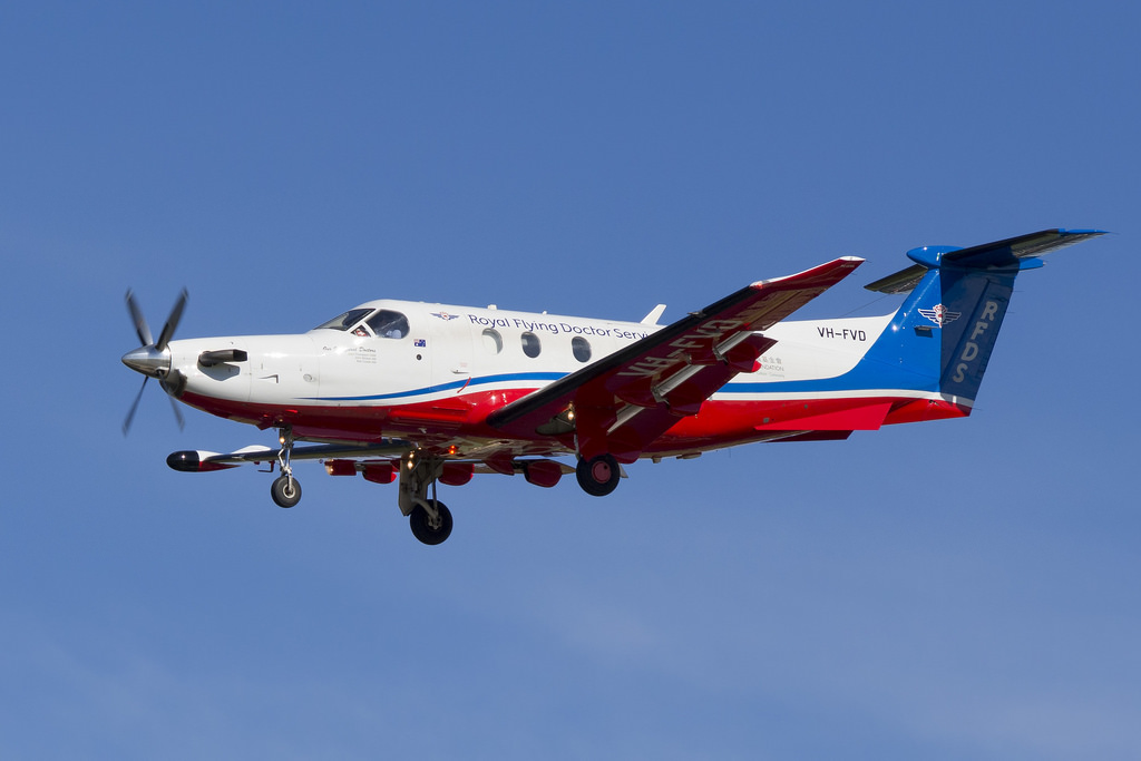 Royal Flying Doctor Service of Australia