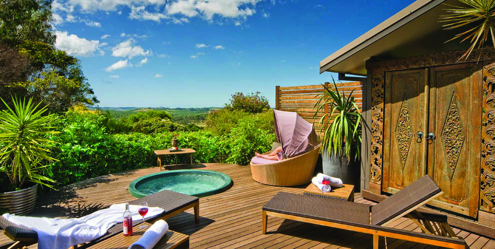 Gaia Retreat, Australia