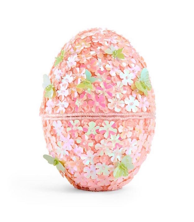Easter indulgence the most decadent easter treats lifestyle the name says it all this generous easter gift box includes everything from the smallest hazelnut praline egglet right up to the ostrich itself negle Image collections