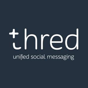 Thred logo