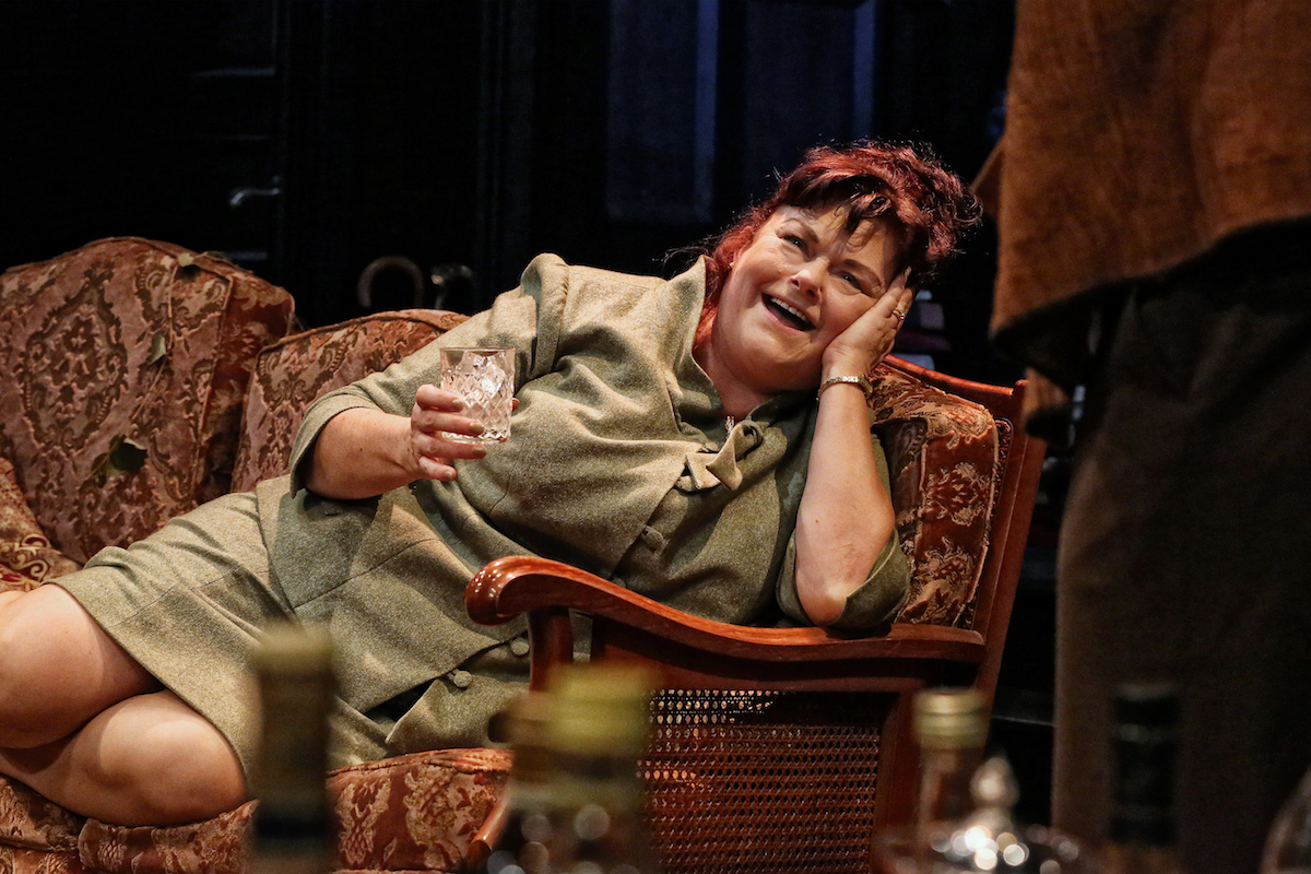 Genevieve Lemon as Martha