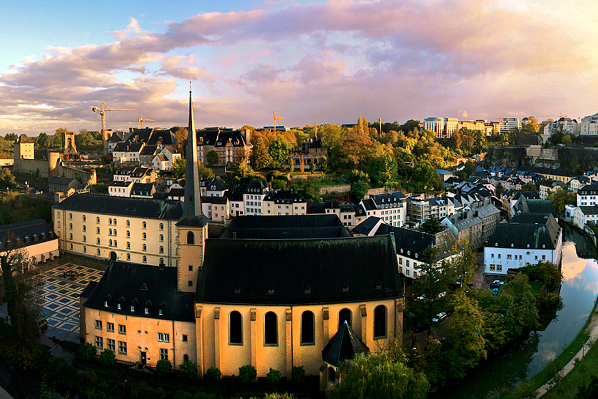 Luxembourg: Most business-friendly country