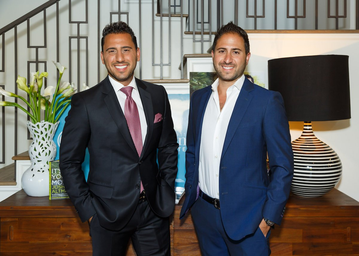 The real deal with josh altman million dollar listing los angeles the altman brothers colourmoves