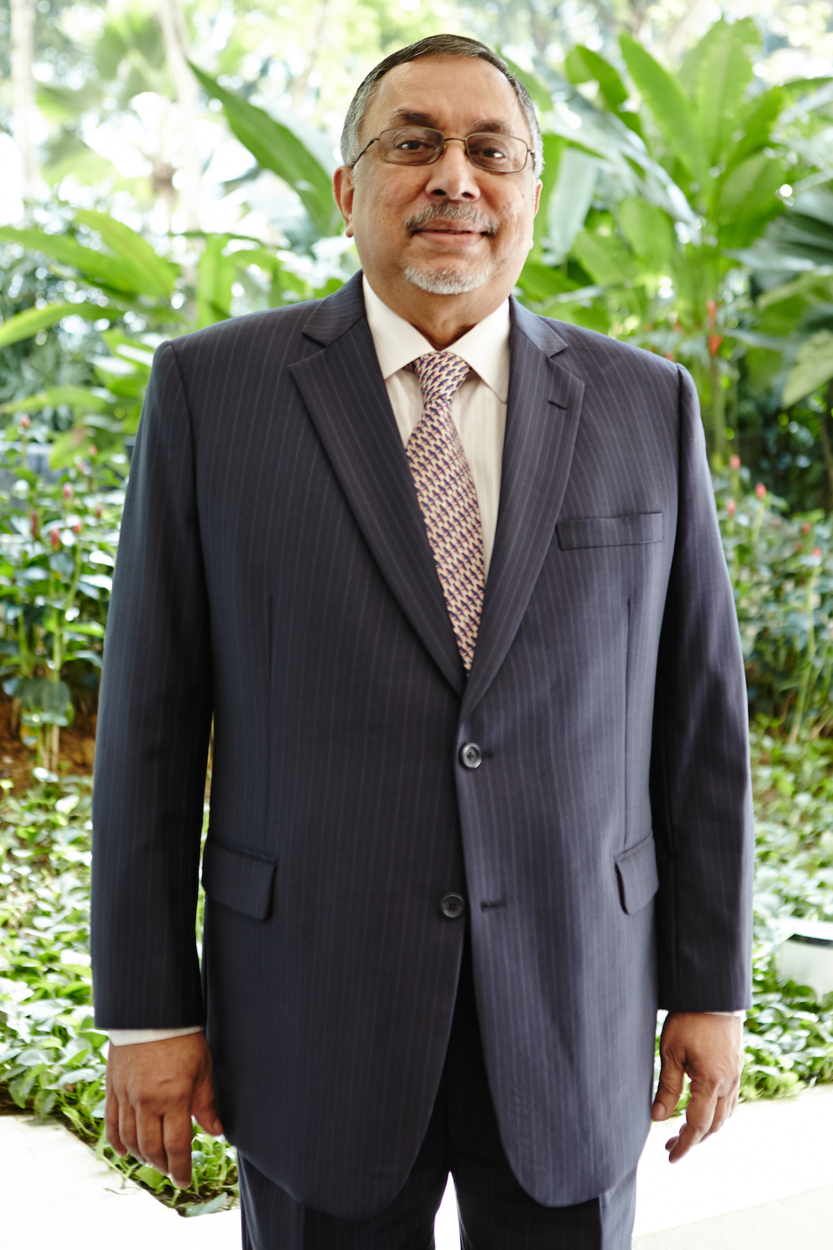 Zainul Azman CEO of Dimensi Eksklusif