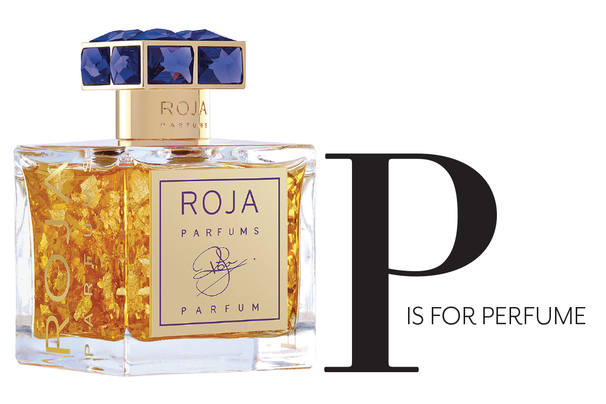 Imperial Collection Roja Perfume