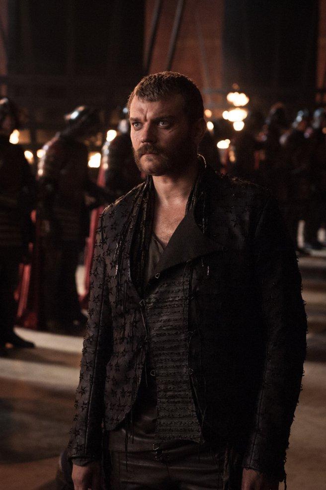 Game of Thrones, Season 7 Euron Greyjoy