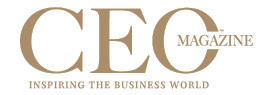 The CEO Magazine Logo