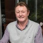 Photo of John O'Connor