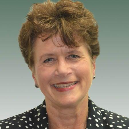 Rosemary Bishop