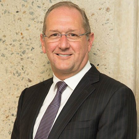 Photo of Anthony Day - CEO Commercial Insurance of Suncorp Group