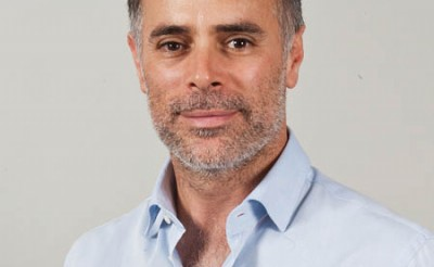 Photo of Enzo Gullotti - Group MD of Global Construction Services