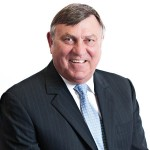 Photo of Grant McShane - CEO of National Rural Independents