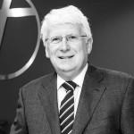 Photo of Greg Cantor - CEO of Australian Catholic Superannuation & Retirement Fund