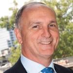 Photo of Greg Dyer - CEO of Parramatta City Council