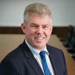 Photo of Greg Heylen - CEO of BGC Contracting