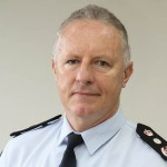 Photo of Greg Mullins - Commissioner of Fire & Rescue NSW