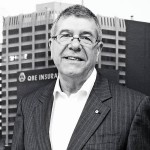 Photo of Greg Sword - CEO of LUCRF