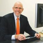 Photo of Ian Maynard  - Director General of Queensland Health
