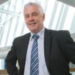 Photo of Ian McLeod - CEO of Ergon Energy