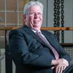 Photo of Ian Stirling - Former CEO of Electranet