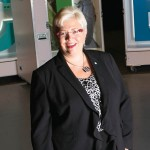 Photo of Jacqueline Applegate - MD of Bayer CropScience ANZ