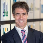 Photo of Jamie McPhee - CEO of Bank