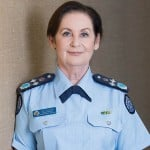 Photo of Jan Shuard - Commissioner  of Corrections Victoria