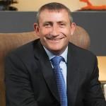 Photo of Jason Savage - President of Joy Global Australasia
