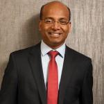Photo of Jeyakumar Janakaraj - CEO of Adani Mining Australia