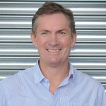 Photo of Jim Whiting - MD of BADGE Group