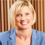 Photo of Jodie Sangster - CEO of ADMA