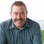 Photo of John Falk - MD of Wet Technologies Australia