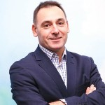 Photo of John Gibbs  - CEO & MD of Pacific Smiles