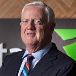 Photo of John Gilbert - MD of MyState Limited