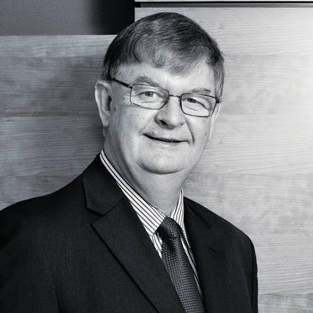 Photo of John Hall - MD of Lanier Australia
