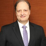 Photo of John Livanas - CEO of State Super