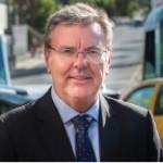 Photo of John Merritt - CEO of VicRoads