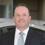Photo of John Rocca - Dealer Principal of Sydney City Toyota & Sydney City Lexus
