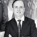 Photo of Jon Linehan - CEO of Defence Bank