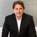 Photo of Jules Di Bartolomeo - CEO of Kresta Holdings Limited