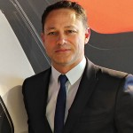 Photo of Justin Hocevar - MD of Renault