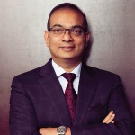 Photo of Keshav R Murugesh - Group CEO of WNS Global Services