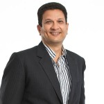 Photo of Krishan Tangri - GM Assets of Brisbane Airport Corporation