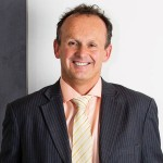 Photo of Lachlan Baird - CEO of Prime Super