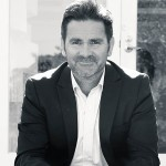 Photo of Luke Harvey-Palmer - CEO of Alive Mobile