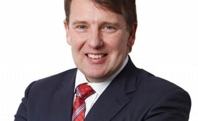 Photo of Marcus Price - CEO of PEXA