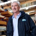 Photo of Mark Burrowes - GM of Home Timber & Hardware Group