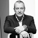 Photo of Mark Hayman - CEO of Colette By Colette Hayman